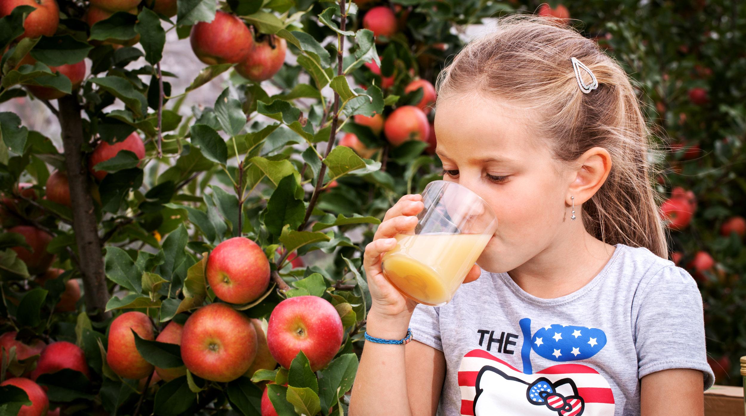 succo-di-mele-biologiche