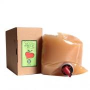 Succo di mele biologico bag in box 3 litri