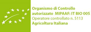 certificazione bio azienda agricola orti di sant'angelo